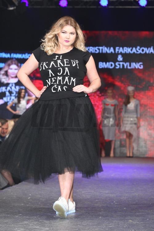 Eva Kramrová je voľná.