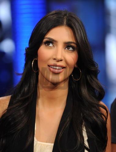 Kim Kardashian: Zviditeľnila ju porno nahrávka - galéria