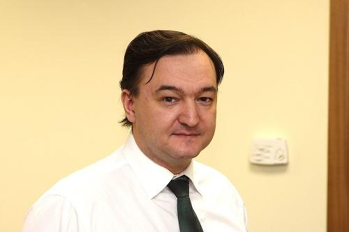 Ruskú právničku spájanú s