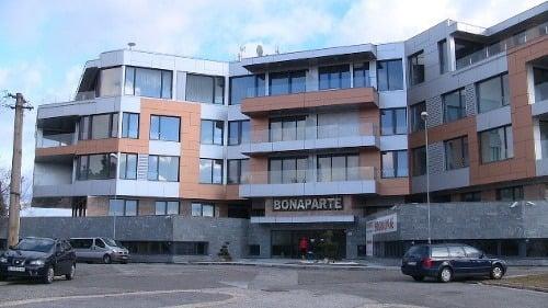 Luxusný komplex Bonaparte