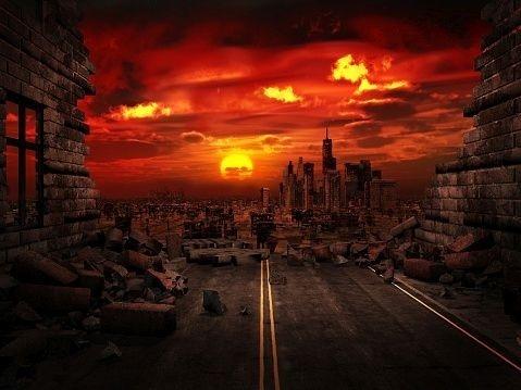 Ďalší koniec sveta na