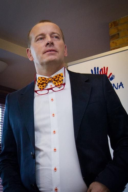 Boris Kolár