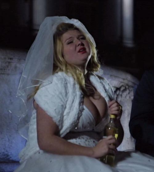 Evelyn sa vydávať tak