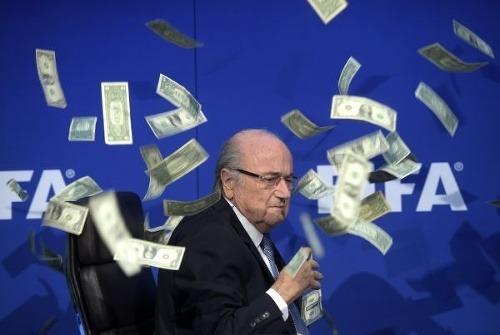 Korupcia ničí svet: Najväčšie
