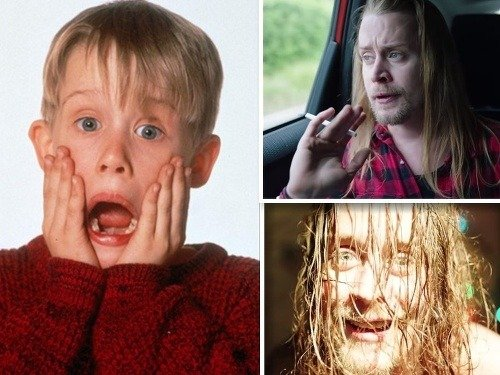 Kevin McCallister by mal