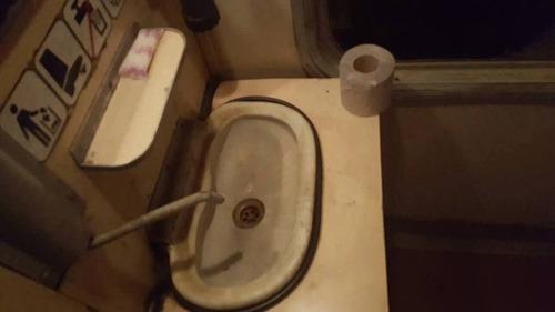 Aj takto vyzerá hygiena