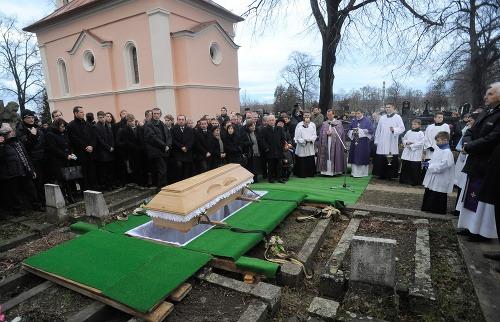 FOTO Slovensko sa rozlúčilo