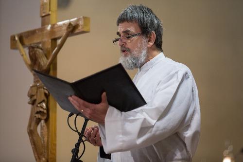 Kazateľ Cirkvi bratskej v