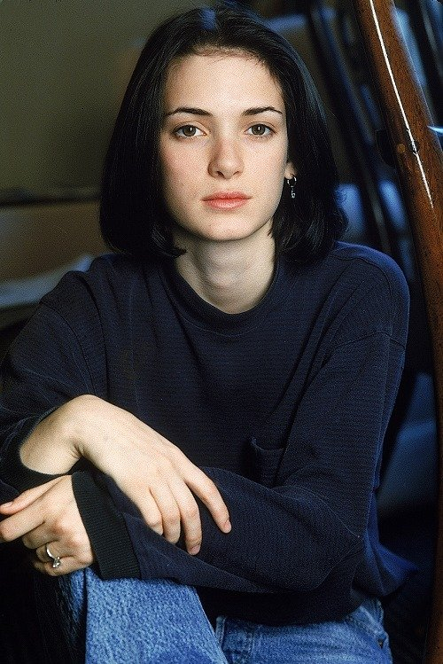 Winona Ryder (1989)