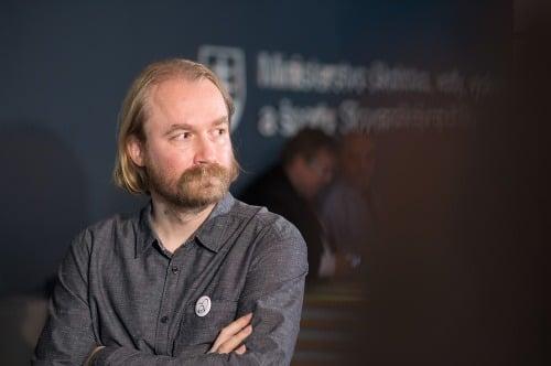 Vladimír Crmoman