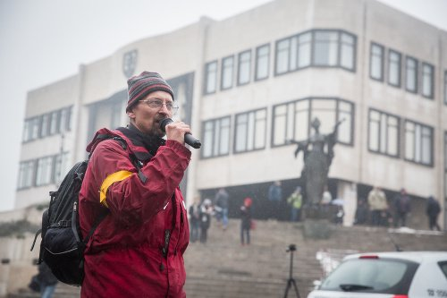 Slováci reagujú na štrajk: