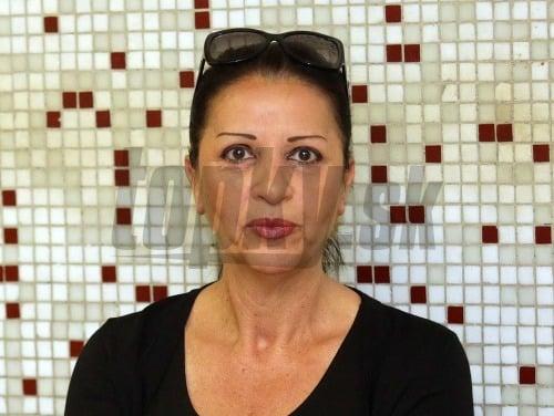 Nora Mojsejová