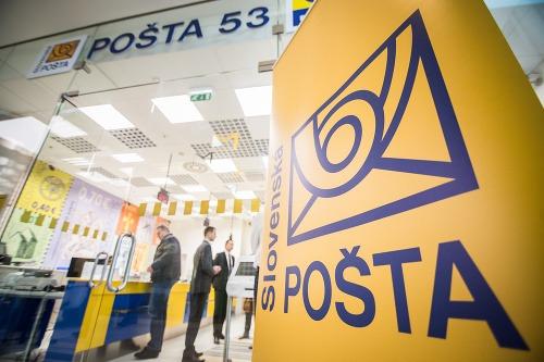 Slovákov šokovalo oznámenie pošty: