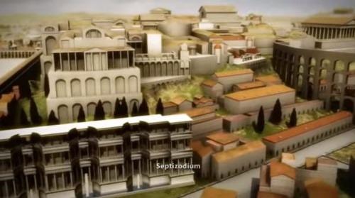 VIDEO prehliadka Starovekého Ríma:
