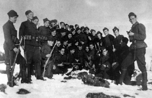 Nacistické besnenie na Slovensku:
