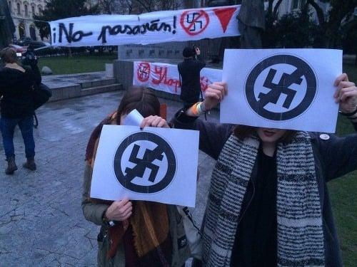 Slobodu si nedáme: Kotlebovi