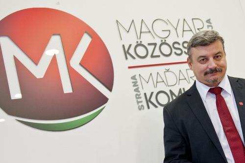 Eurovoľby 2019 na Slovensku: