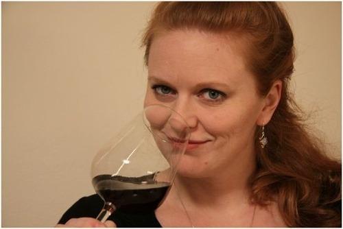 Pre Katarínu Furdíkovú víno