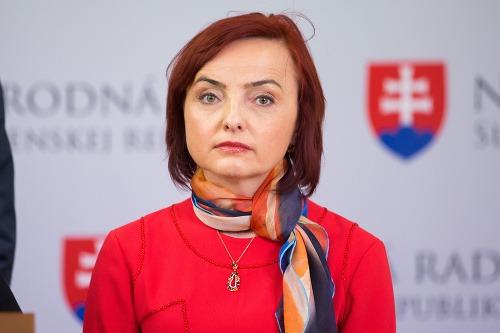 Katarína Macháčková