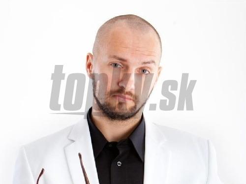 Lukáš Lacko alias Suvereno