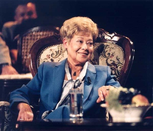 Oľga Čuríková