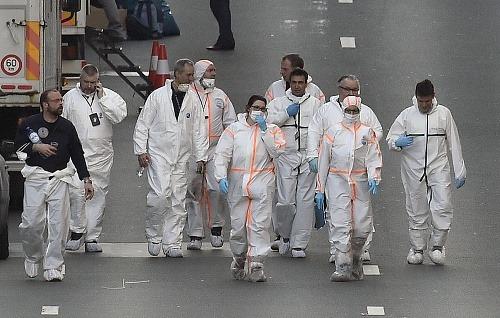 ONLINE Peklo v Bruseli,