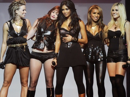 Dievčenská skupina Pussycat Dolls