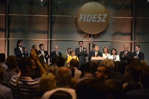 Strana Fidesz