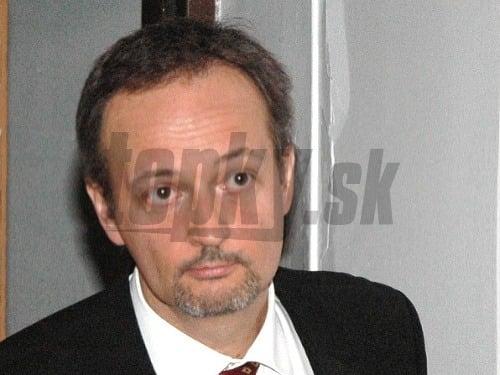 Bývalý riaditeľ SIS Ivan