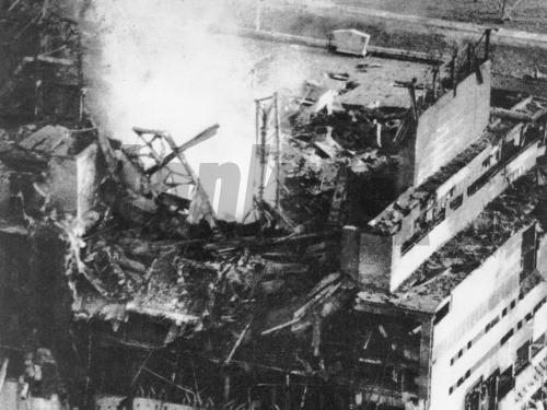 Najhoršia jadrová katastrofa všetkých