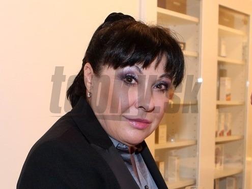 Manžel Dády Patrasovej žije