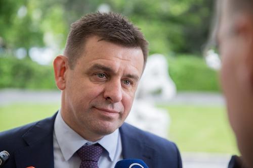 László Solymos