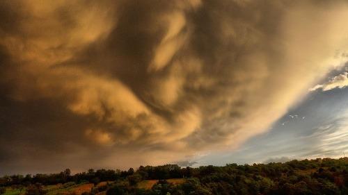 Meteorológ prezradil, ako sa