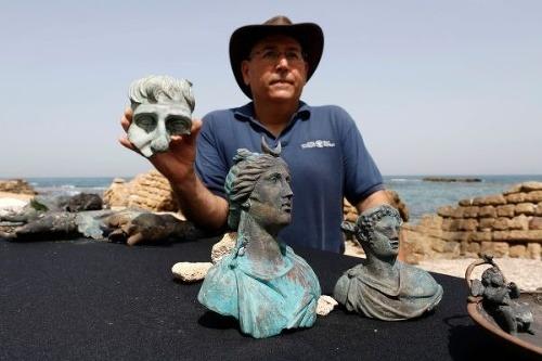 V Izraeli objavili nevídaný