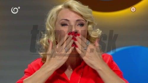 Zdena Studenková poslala hereckému