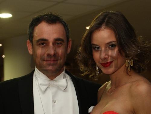 Nela Pocisková a Filip