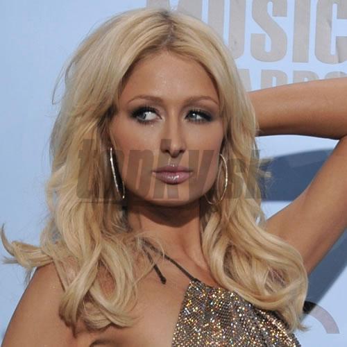 Voľný Paris Hilton porno pic
