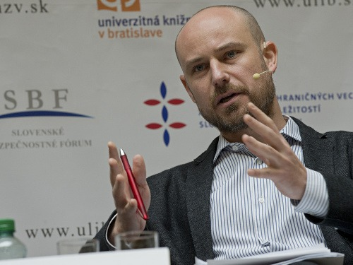 Vladimír Bilčík
