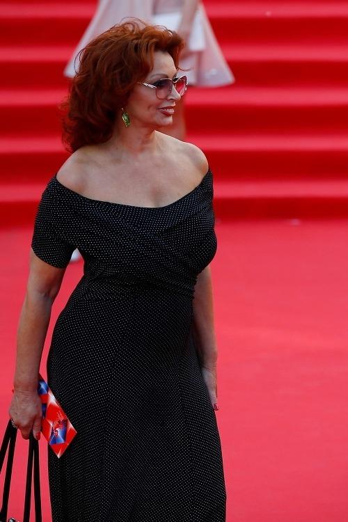 Keď sa Sophia Loren