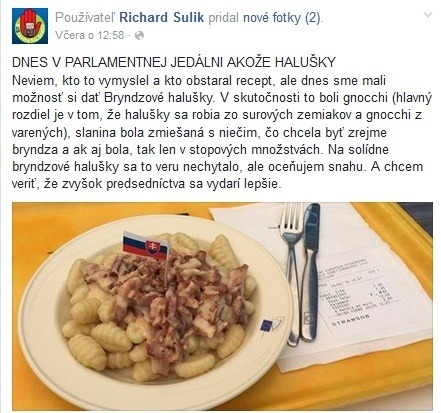 Únia chcela potešiť Slovákov,