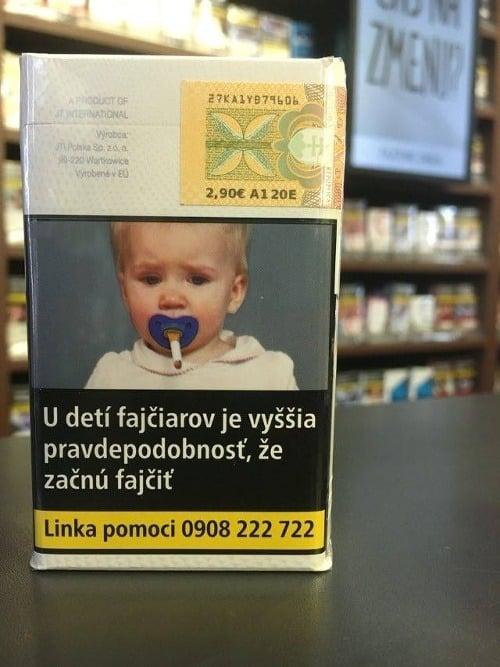 Slovenský hypnotizér o odstrašujúcich