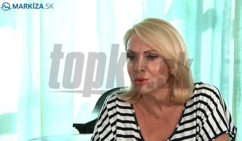 Zdena Studenková je známa