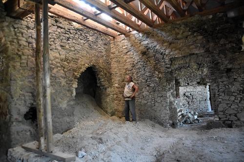 FOTO Slovenskí archeológovia nezaháľajú