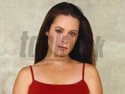 Holly Marie Combs ako