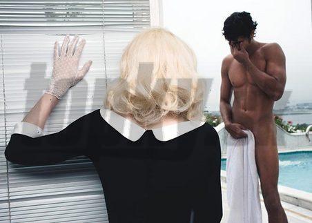 Madonna a Jesus Luz