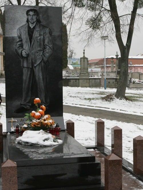 Kamarát zavraždeného Holuba sa