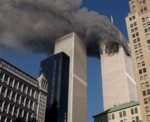 Dvojičky Svetového obchodného centra