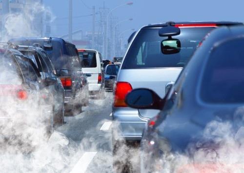 Mapa znečistenia ovzdušia odhalila