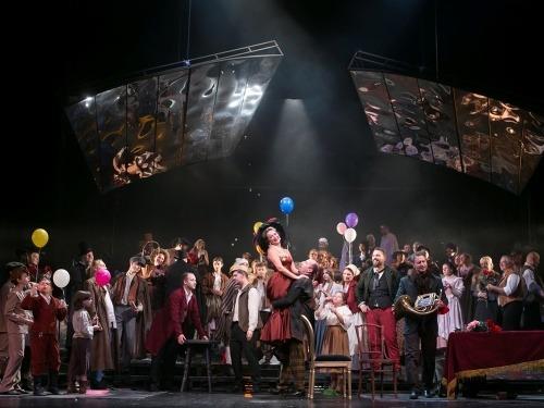 Nové naštudovanie opery Giacoma