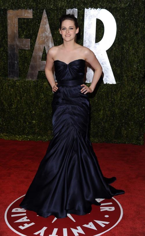 Kristen Stewart vie byť